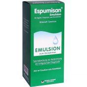 Espumisan Emulsion f. bildgebende Diagnostik günstig im Preisvergleich
