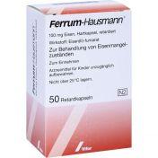 FERRUM HAUSMANN