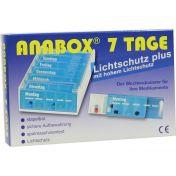 ANABOX 7 TAGE Lichtschutz plus