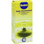 Babix Baby-Thymianbad