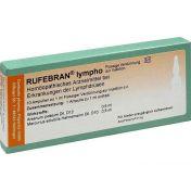 RUFEBRAN lympho