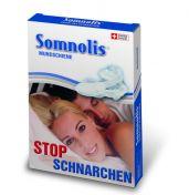 Somnolis Schnarch-Schiene