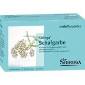 Sidroga Schafgarbe