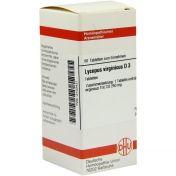 LYCOPUS VIRG D 3 günstig im Preisvergleich