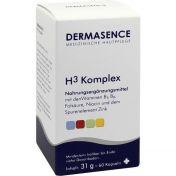 Dermasence H3 Komplex günstig im Preisvergleich