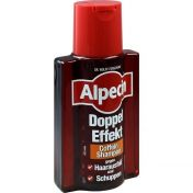 Alpecin Doppelt Effekt Shampoo