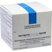 Roche-Posay Nutritic Intense reich.