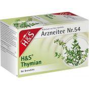 H&S Thymian