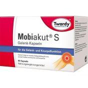 Mobiakut Gelenk-Kapseln mit Glucosamin