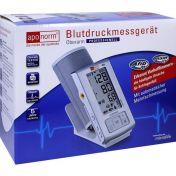 Aponorm Blutdruckmessgeraet Professionell Oberarm günstig im Preisvergleich