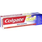 Colgate Total Plus Whitening