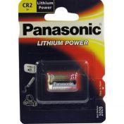 Batterie Lithium 3V CR 2