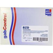 Drogentest Benzodiazepine