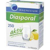 Magnesium Diasporal 250 Aktiv