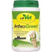 ArthroGreen Futterergänzung vet günstig im Preisvergleich