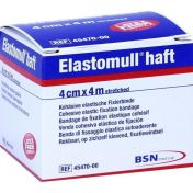 ELASTOMULL HAFT 4MX4CM