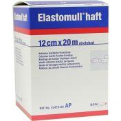 ELASTOMULL HAFT 20MX12CM