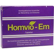 HOMVIO-EM