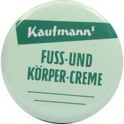 KAUFMANNS FUSS U KOERPER günstig im Preisvergleich