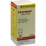 Laryngsan plus Zink günstig im Preisvergleich