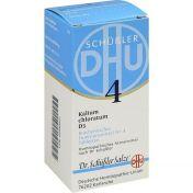 BIOCHEMIE DHU 4 KALIUM CHLORATUM D 3 günstig im Preisvergleich
