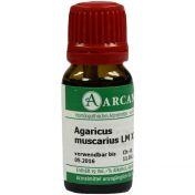 AGARICUS ARCA LM 12 günstig im Preisvergleich