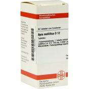 APIS MELLIFICA D12 günstig im Preisvergleich