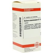 KALIUM ARSENICOS D12 günstig im Preisvergleich