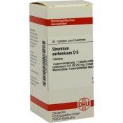 STRONTIUM CARBONICUM D 6 günstig im Preisvergleich