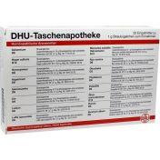 DHU-Taschenapotheke günstig im Preisvergleich