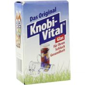 KnobiVital Glas 5cl Messbecher günstig im Preisvergleich