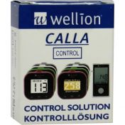 Wellion CALLA Kontrolllösung Stufe 1 günstig im Preisvergleich