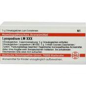 LM LYCOPODIUM XXX günstig im Preisvergleich