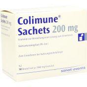 COLIMUNE S 200