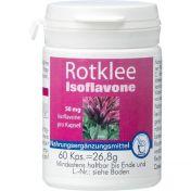 Rotklee-Isoflavone