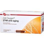 Zell Oxygen ZYM anti-aging 14 Tage günstig im Preisvergleich