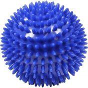 Massageigelball 10cm blau