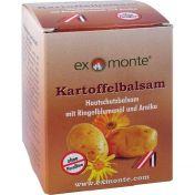 Kartoffelbalsam Hautschutzbalsam m.Ringelblumenöl