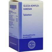 Silicea-Komplex-Hanosan günstig im Preisvergleich