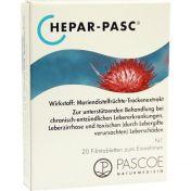Hepar-Pasc günstig im Preisvergleich