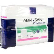 ABRI-SAN Micro Air Plus Nr.2 günstig im Preisvergleich