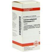 CALCIUM CARB HAHNEM D 3 günstig im Preisvergleich