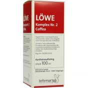 Löwe-Komplex Nr. 2 Coffea günstig im Preisvergleich