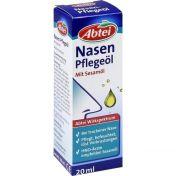 Abtei Nasenpflegeöl