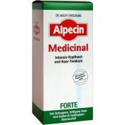 ALPECIN MEDICINAL FORTE INTENSIV KOPFHAUT U.HAARTO