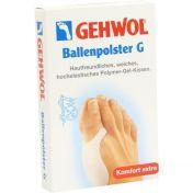 GEHWOL Polymer-Gel Ballenpolster G