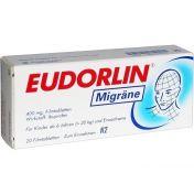 Eudorlin Migräne