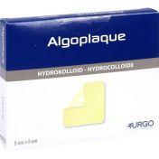 Algoplaque 5X5CM flexibler Hydrokolloidverband günstig im Preisvergleich