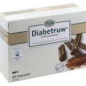 Diabetruw günstig im Preisvergleich