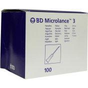 BD MICROLANCE 20G KAN 1 1/2 günstig im Preisvergleich